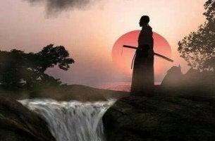 samurai ja soturin tie