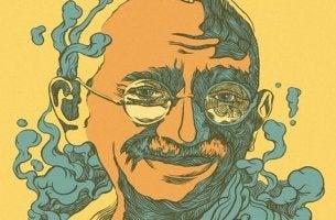 Gandhin lainaukset