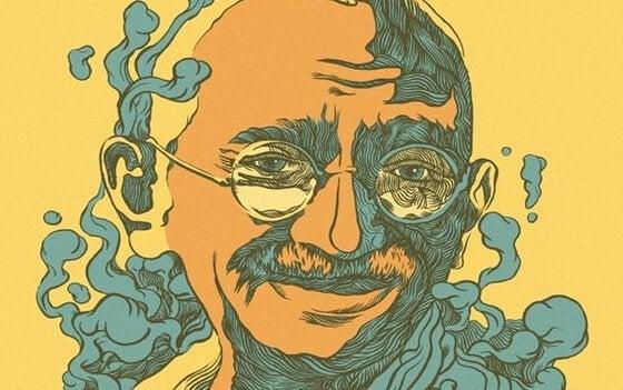 35 lainausta Gandhilta: hänen filosofiansa ymmärtäminen