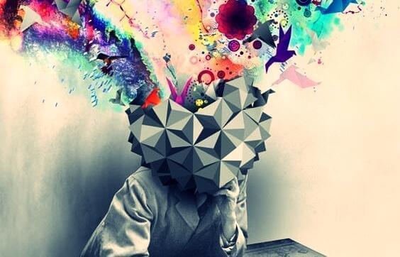 ihmisen pää on eriskummallinen