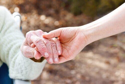 kumpi ei kärsi Alzheimerista