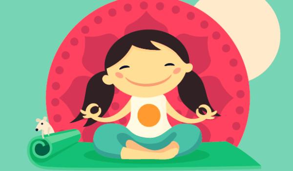4 hauskaa hengitysharjoitusta lapsille