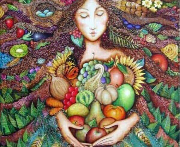 Tunteiden ja ruoan välinen yhteys