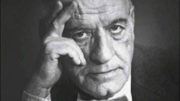 José Ortega y Gassetin parhaat sitaatit