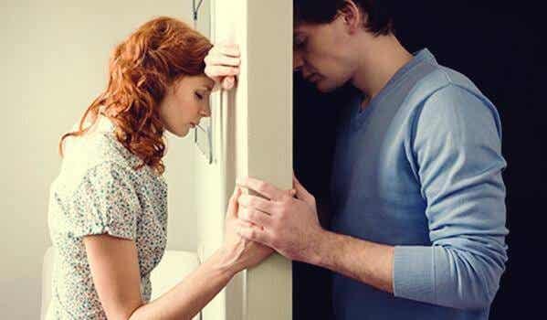 Parisuhteet: kunnes uupumus meidät erottaa
