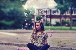 tytön onnellisuuden ainesosat