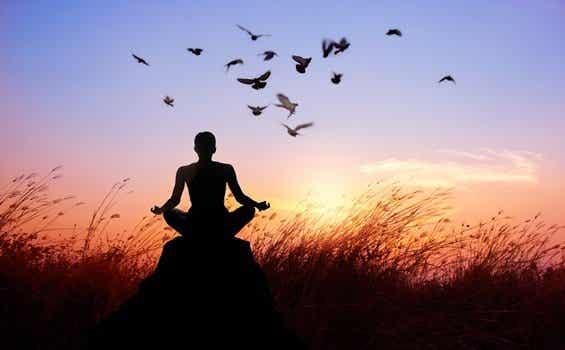 8 tapaa lopettaa kärsimys buddhalaisuuden mukaan
