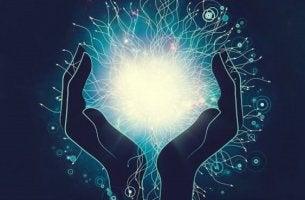 energiaa käsissä