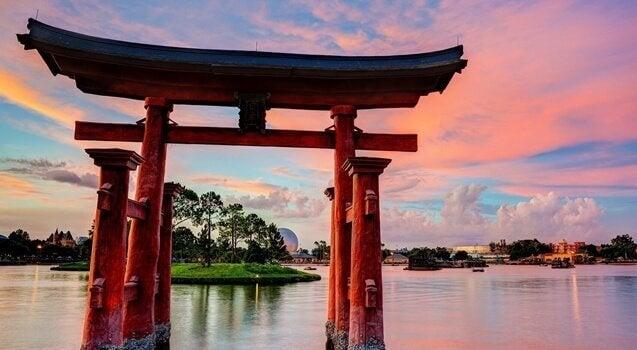japanilainen psykologia on rauhallisuutta