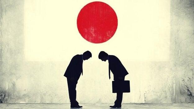 japanilainen psykologia on arvostusta
