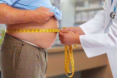 liikalihavuus voi aiheuttaa uniapneaa