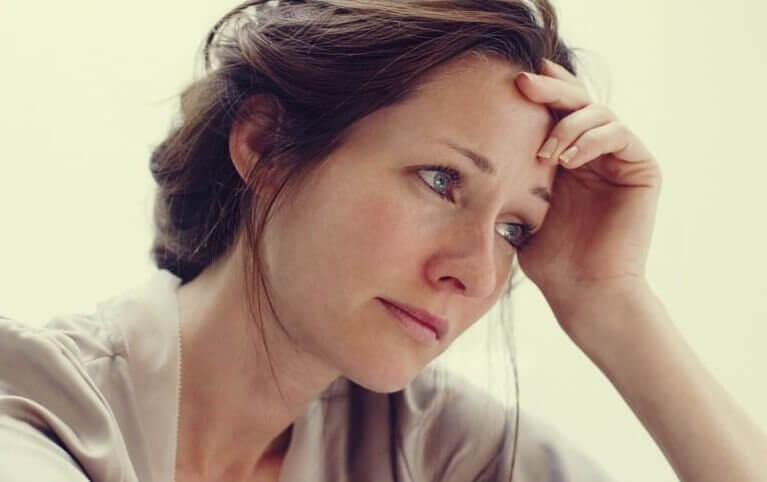 Apatia: kun sinulta puuttuu motivaatio ja olet uupunut