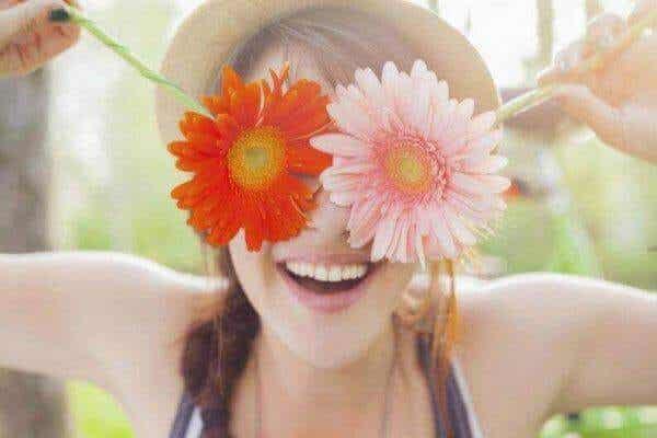 Opi rakastamaan itseäsi: viisi suositusta