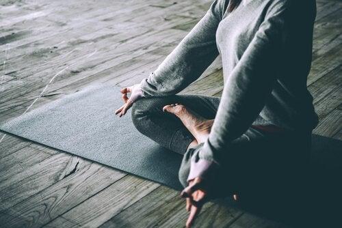 Jooga ja masennus: mikä on niiden välinen suhde?