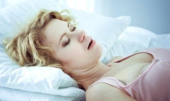 Uniapnea: syyt, varoitusmerkit ja hoito