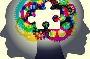 aivoissa rattaat ja palapelipala