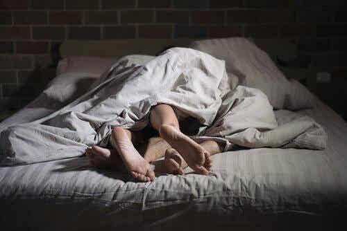 Sexsomnia: ihmiset, jotka harrastavat seksiä unissaan