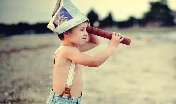 7 avainta itsevarmojen ja itsenäisten lasten kasvatukseen
