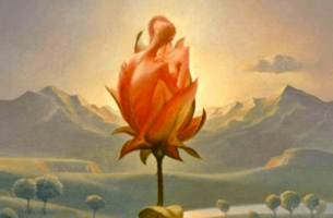 ruusu onkin pariskunta