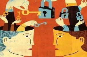 avaimet itsevarmuuteen