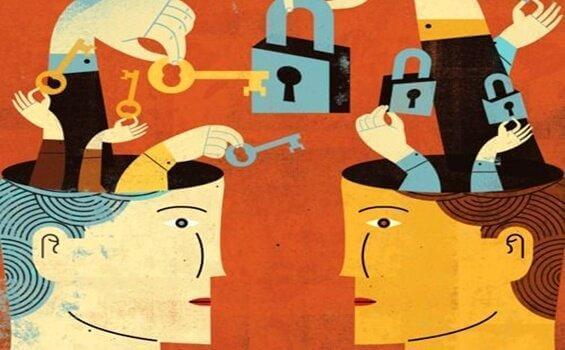 Itsevarmuuden viisi avainta