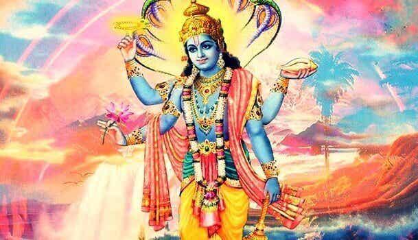 7 mahtavaa hindulaista mietelausetta