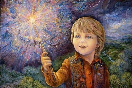 Lapsuus on elämän kulta-aikaa
