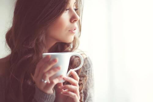 6 teelajia, jotka auttavat sinua rentoutumaan