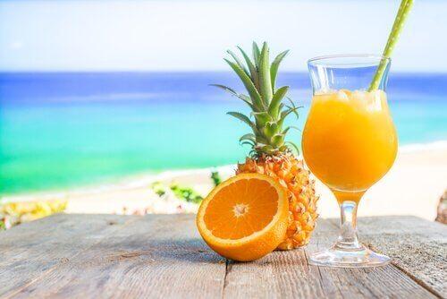 auringosta saa D-vitamiinia, tärkeää vitamiinia aivoille