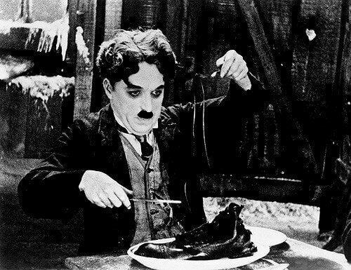 5 Charlie Chaplinin sanontaa, joita voit käyttää elämässäsi