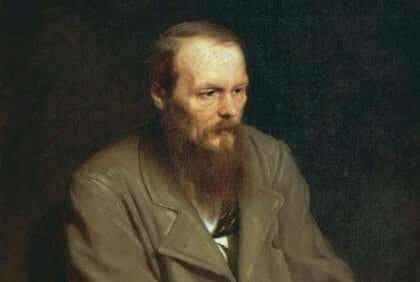 5 parasta Fjodor Dostojevskin sitaattia