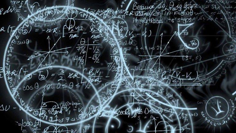 matemaattiset kaavat