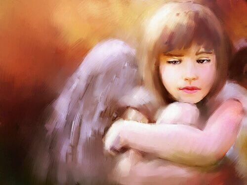 enkelityttö