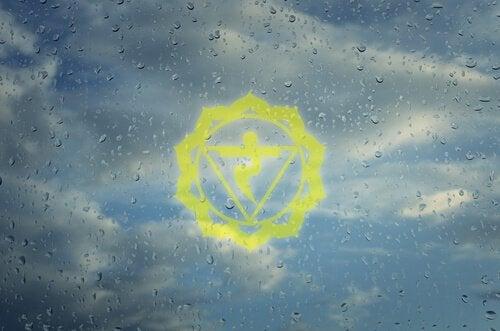keltainen chakra