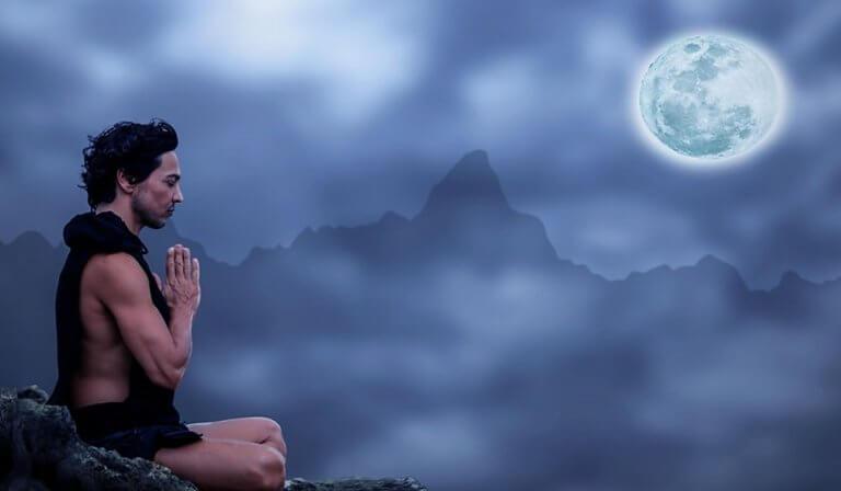 kuun vaikutus tunteisiin