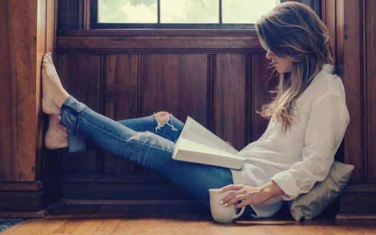 Päivittäisen lukemisen 7 hyötyä