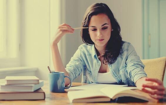 voit opiskella tehokkaammin kun otat taukoja