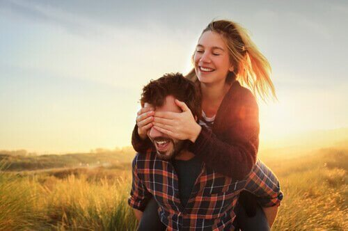 Sokea rakkaus: kun et huomaa, kuka hän oikeasti on