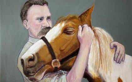 Miksi Nietzsche halasi hevosta ja itki?