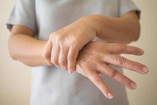 7 merkkiä varhaisesta Parkinsonin taudin puhkeamisesta
