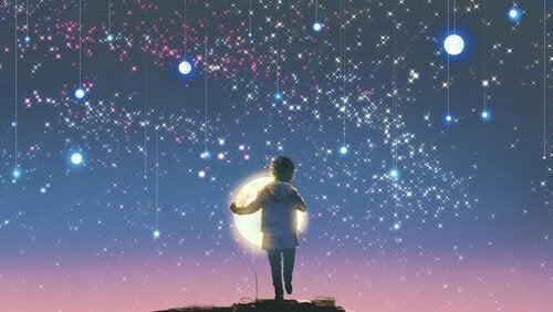 poika kantaa kuuta