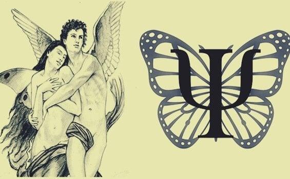 Psykologian symbolin tarina (Ψ)