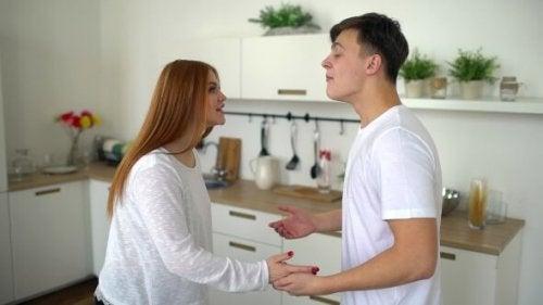 älä unohda romanttisen rakkauden tappavaa tekijää: rutiinit