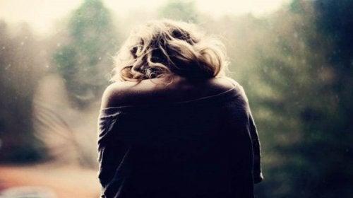 Reaktiivinen masennus: kun tapahtumat musertavat meidät