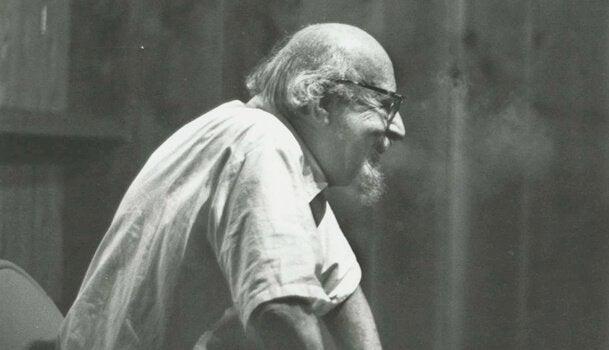 Fritz Perls, mielenkiintoinen hahmo psykologian historiassa