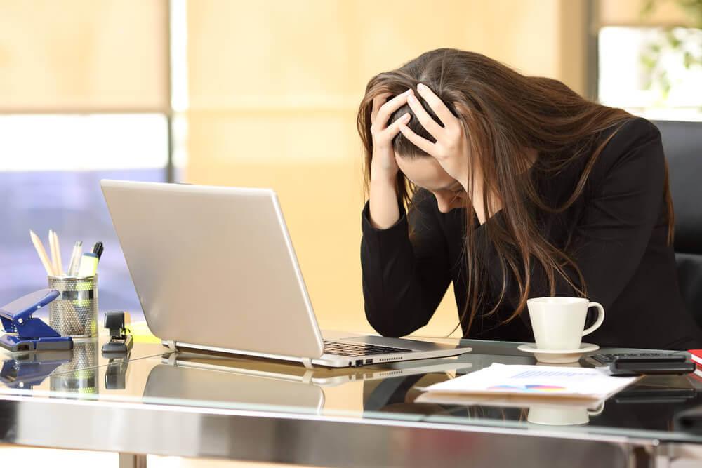 työperäisen stressin vaikutukset