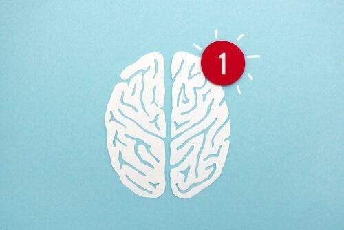 5 syytä siihen, miksi mielesi ei anna sinulle taukoa