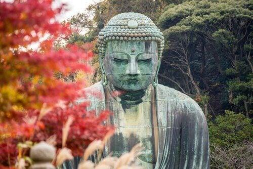 rakkaus buddhalaisuuden mukaan