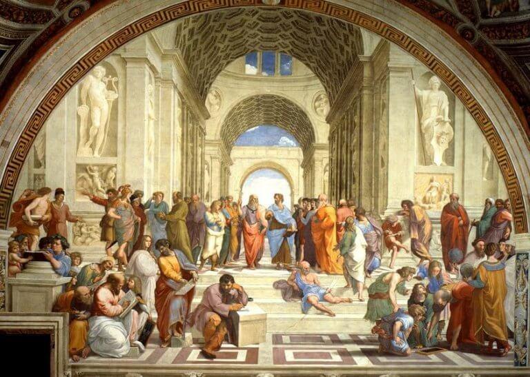 Rooman imperiumin aikainen maalaus