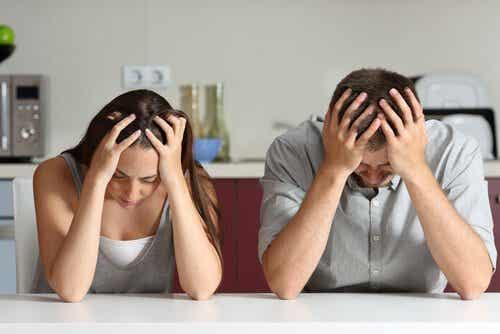 Tuntevatko miehet vai naiset enemmän kipua?